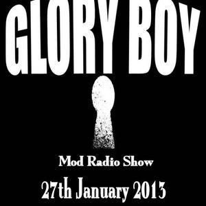 Glory Boy Mod Radio January 27th 2013 Part 3