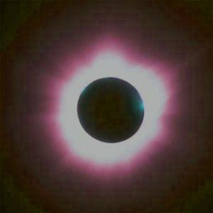 Vermilion Eclipse