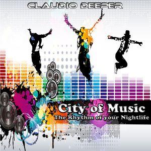 City of Music #001