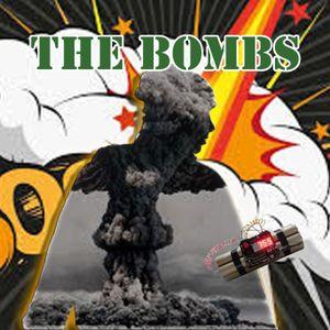the bombs mixtape - dj bustovski