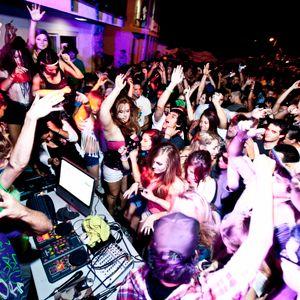 'Till Death Do Us Party (Live DJ Set)