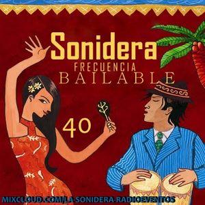 laSonidera E 40