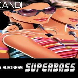 DJ HOOVER BUSINESS - HEDKANDI SUPERBASS MIX