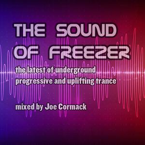 Joe Cormack presents The Sound Of Freezer #322