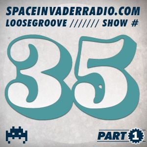 Hip-Hop Special - 031110 - @Loosegroove on #invaderfm - Show 35