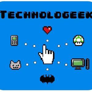 TechnoloGeek Radio Pulsar #17 - 16/02/15