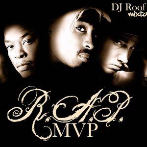 R.A.P. MVP Mixtape