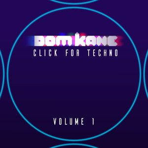 Click For Techno - Volume 1