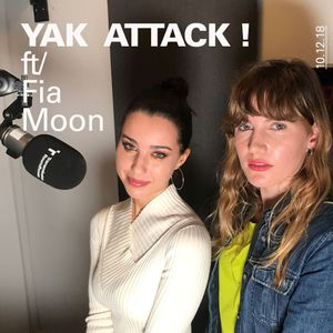 Yak Attack! with Chloe English - 10 December 2018