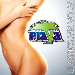 PLAYA CLASSICS MIX VOL. 5