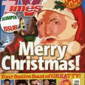 The TV Times Vol.1