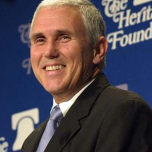 Congressman Mike Pence (R-IN) On Right To Work, & Obama Recess Appointments