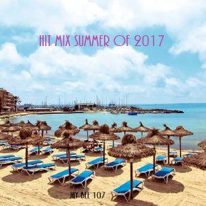 Hit Mix Summer 2017