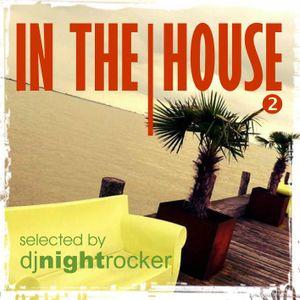 dj nightrocker - in the house vol.2 (2014)