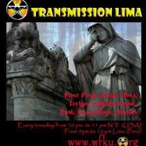 Program Transmission Lima 30-07-2015