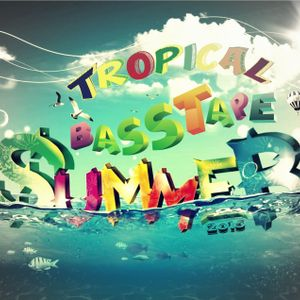 Sr.BaLanGa Sun SystEm - Tropical Summer BassTape [2o15]