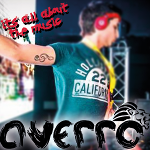 averro | It's All About The Music | 04.14