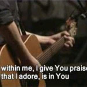 2012/02/05 HolyWave Praise Worship