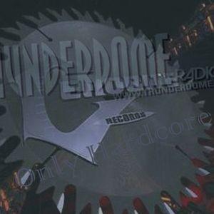 Thunderdomeradioshow 10-7-2013