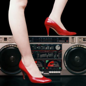 DJ MISS DEEZY 96.1 KISSFM TRAFFIC JAM MIX 02-07-2012