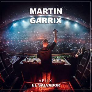 Martin Garrix Set (A F I I X)