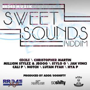 MixtapeYARDY Sweet Sounds Riddim Mix [Adde Prod]