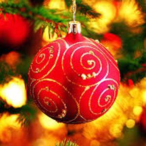 Christmas special KLANKMEANDERS 26/12/017 Radio Centraal 106.7 fm