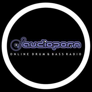 DJ NEWTON D&B THERAPY 17 AUDIOPORN FM