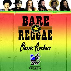 DJ Sly TT - Bare Reggae (Classic Rockers)