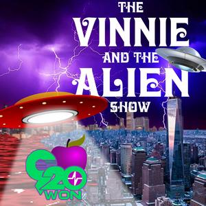 Vinnie & The Alien (12/3/17)