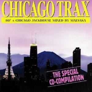 80's CHICAGO MIX
