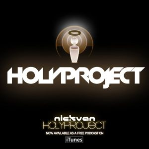Holy Project 029 (May 2011)