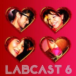Monst3rs LabCast 6