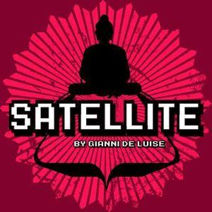 Satellite on UMR WebRadio  ||  Gianni de Luise  ||  07.03.16 #02