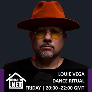 Louie Vega - Dance Ritual 02 AUG 2019