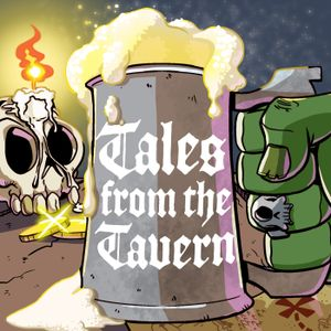 Tales from the Tavern 29: Sam Sykes