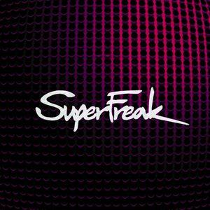 SuperFreak Radio Episode 2 : TPSP (The Purple Swimming Pool)