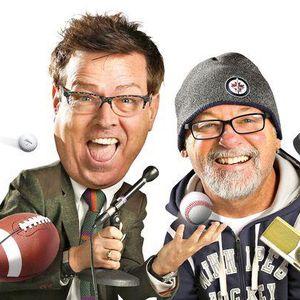 Marty & Miller 9-14 Hr2