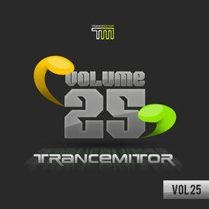 TranceMitor Vol 25