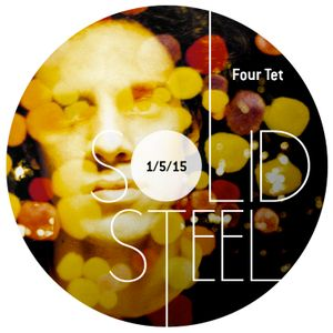 Solid Steel Radio Show 1/5/2015 Hour 1 - Four Tet
