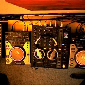 gievix live house set - radio4by4 - 02.09.2012
