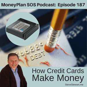 How Credit Cards Make Their Money - ON YOU!