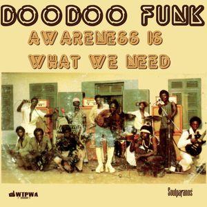 DOODOO FUNK - Awareness Is What We Need