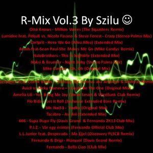 R-Mix Vol.3 By Szilu (Full)