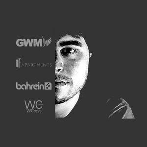 3.09.2012 @ Javier Brancaccio @ Golden Wings Music Radio