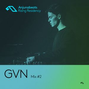 The Anjunabeats Rising Residency with GVN #2