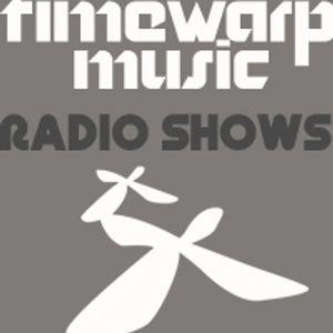 Timewarp Music Radioshow 282