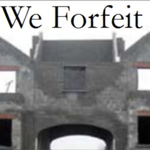 WE FORFEIT (Mix 3) :: Mulled wine, scented pine and yuletide electro