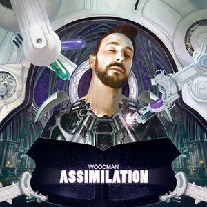 Woodman de la Machine à l'Assimilation