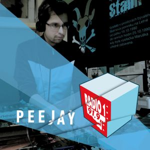 Shadowbox @ Radio 1 20/01/2013 - host: PEEJAY